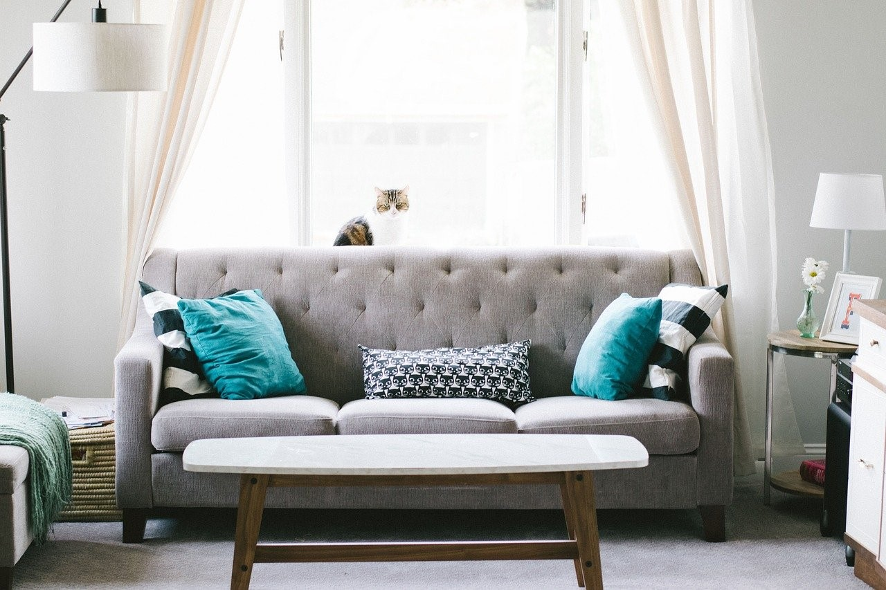 Find all the online furniture that you need